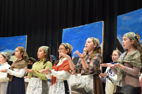Fiddler On the Roof - Photo #19