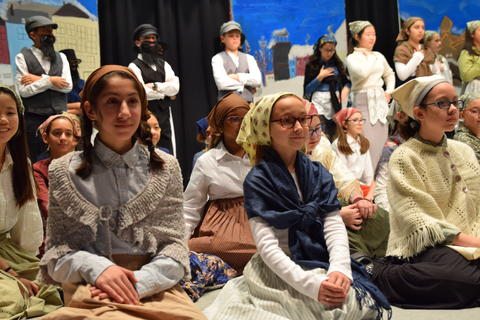 Fiddler On the Roof - Photo #21