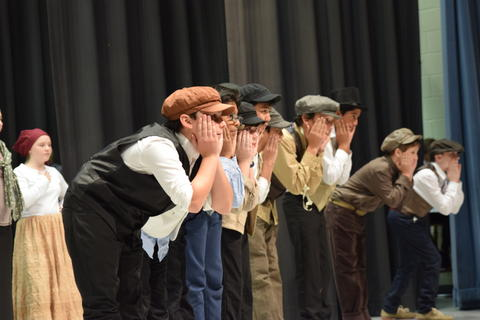 Fiddler On the Roof - Photo #22