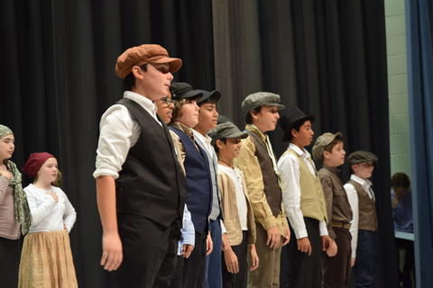 Fiddler On the Roof - Photo #29