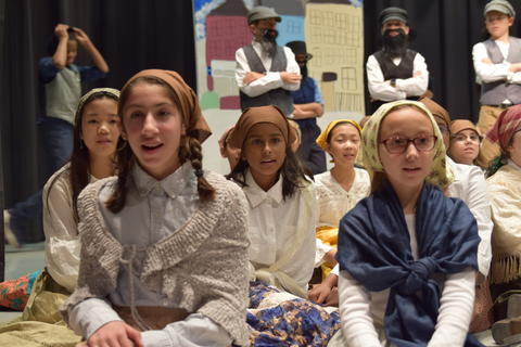Fiddler On the Roof - Photo #24