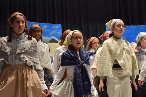 Fiddler On the Roof - Photo #26