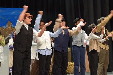 Fiddler On the Roof - Photo #27