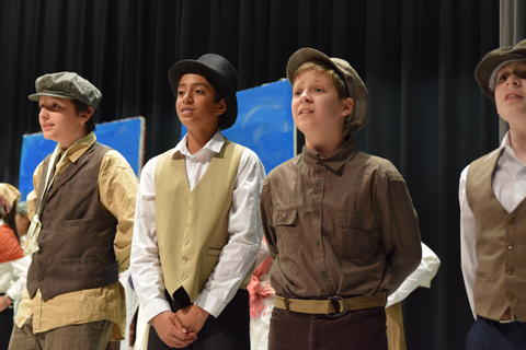 Fiddler On the Roof - Photo #28