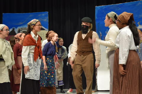 Fiddler On the Roof - Photo #33