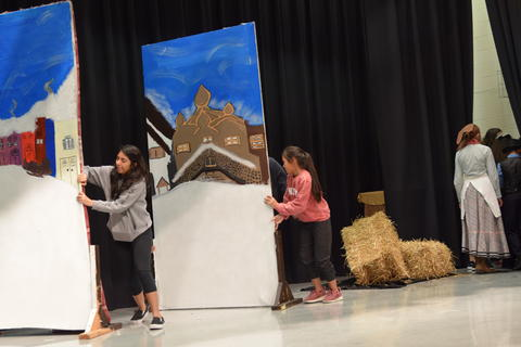 Fiddler On the Roof - Photo #35