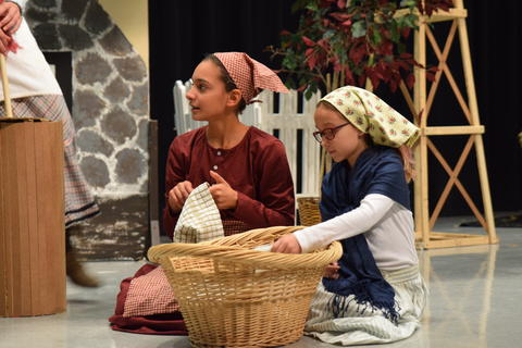 Fiddler On the Roof - Photo #37