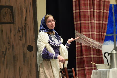 Fiddler On the Roof - Photo #30