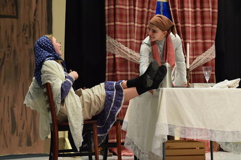 Fiddler On the Roof - Photo #38