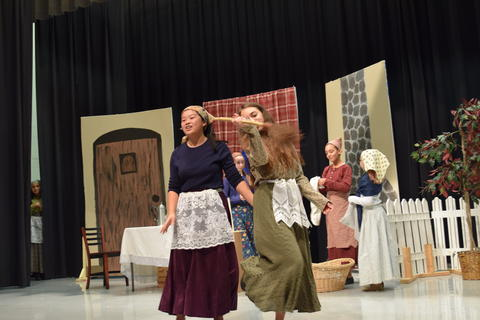 Fiddler On the Roof - Photo #39