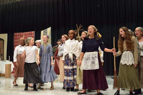 Fiddler On the Roof - Photo #40