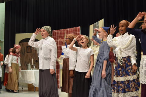 Fiddler On the Roof - Photo #41