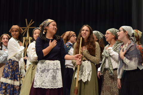 Fiddler On the Roof - Photo #42