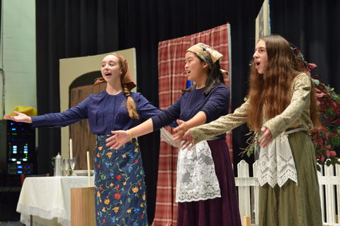 Fiddler On the Roof - Photo #44