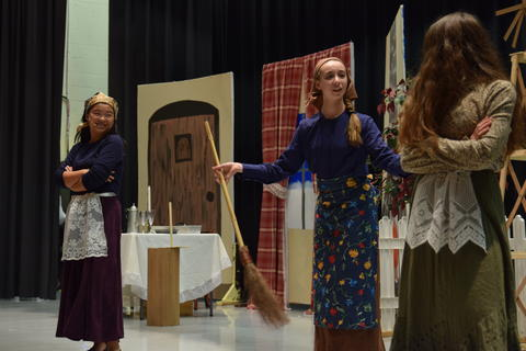 Fiddler On the Roof - Photo #45