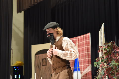 Fiddler On the Roof - Photo #46