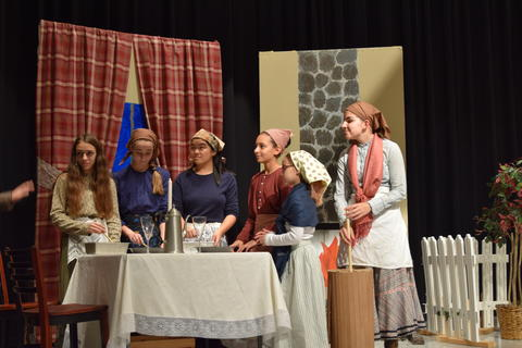 Fiddler On the Roof - Photo #50