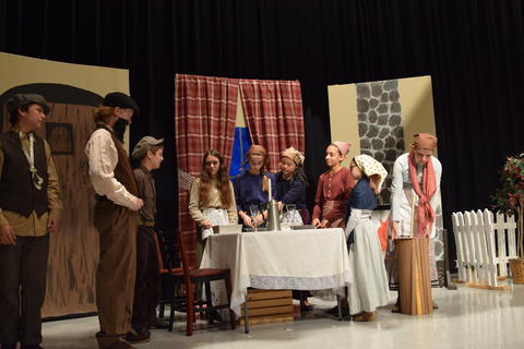 Fiddler On the Roof - Photo #52