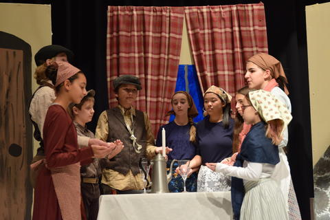 Fiddler On the Roof - Photo #53
