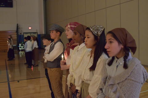 Fiddler On the Roof - Photo #55