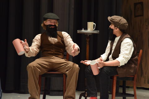Fiddler On the Roof - Photo #57