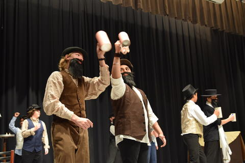 Fiddler On the Roof - Photo #51