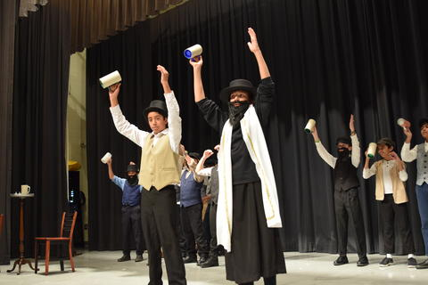 Fiddler On the Roof - Photo #58