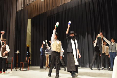 Fiddler On the Roof - Photo #67
