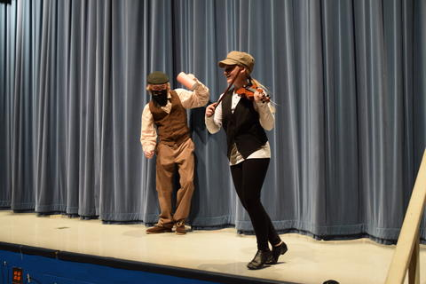 Fiddler On the Roof - Photo #60