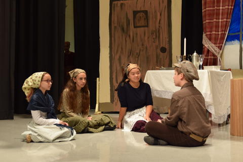Fiddler On the Roof - Photo #61