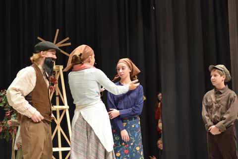 Fiddler On the Roof - Photo #62
