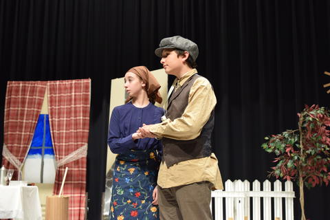 Fiddler On the Roof - Photo #63