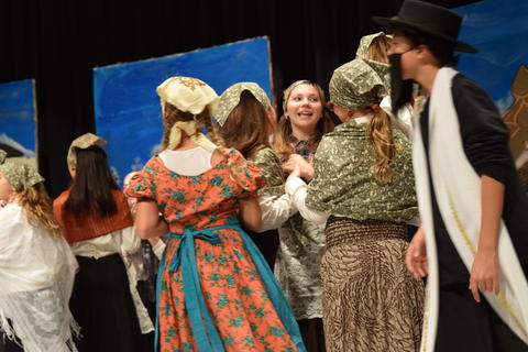 Fiddler On the Roof - Photo #64