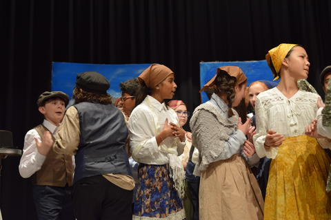 Fiddler On the Roof - Photo #65
