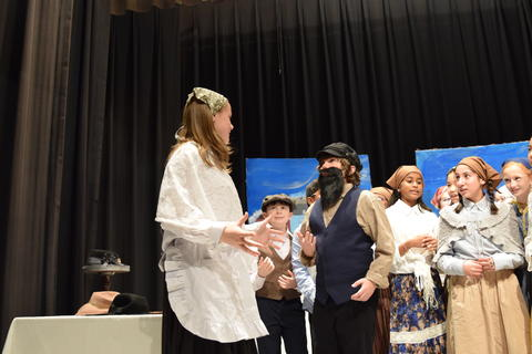 Fiddler On the Roof - Photo #66