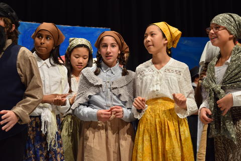 Fiddler On the Roof - Photo #68