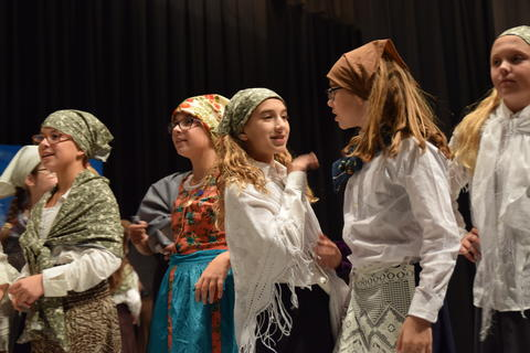 Fiddler On the Roof - Photo #70