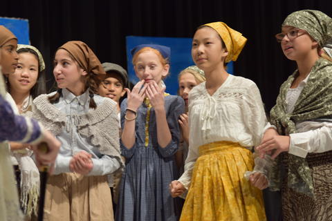 Fiddler On the Roof - Photo #74