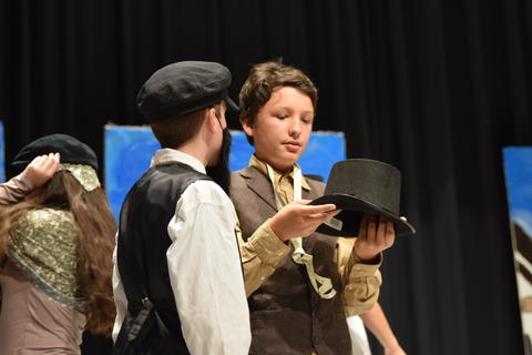 Fiddler On the Roof - Photo #72