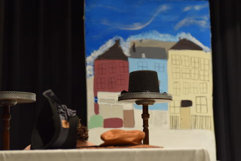 Fiddler On the Roof - Photo #69