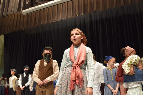 Fiddler On the Roof - Photo #73
