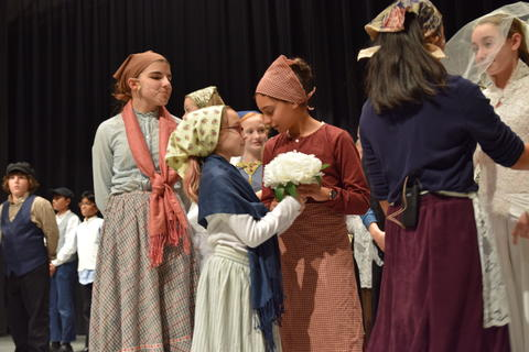 Fiddler On the Roof - Photo #76