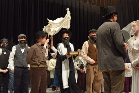 Fiddler On the Roof - Photo #78