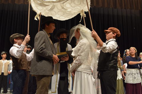 Fiddler On the Roof - Photo #80