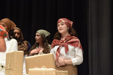 Fiddler On the Roof - Photo #79