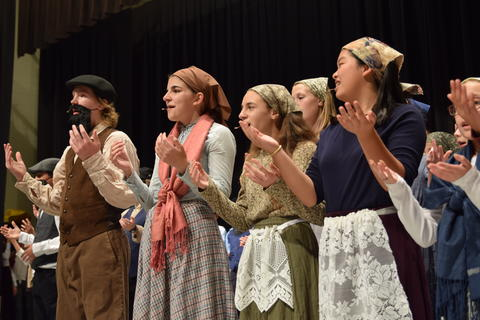 Fiddler On the Roof - Photo #81