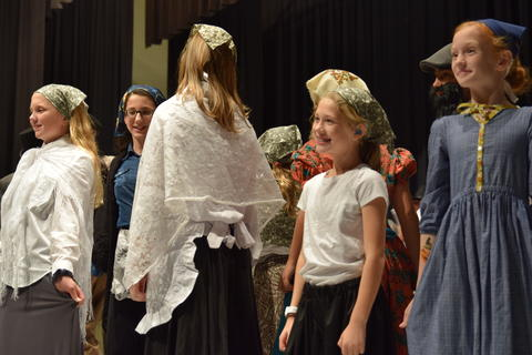 Fiddler On the Roof - Photo #85