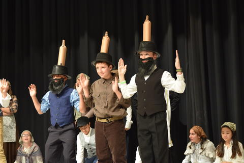 Fiddler On the Roof - Photo #84