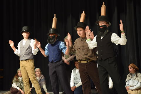 Fiddler On the Roof - Photo #87