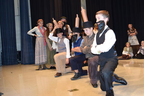 Fiddler On the Roof - Photo #88